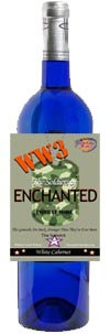 White Cabernet Soldiers of Enchanted