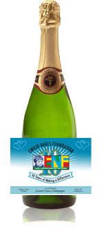 Emilio Nares Grand Cuvee Champagne