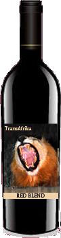 TransAfrika - Red Blend
