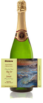 """""""New Old Town"""" Grand Cuvee"""