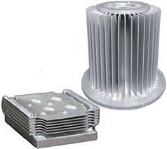 Aluminum Vapor Chamber Heatsink