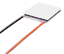 Thermoelectric Unit