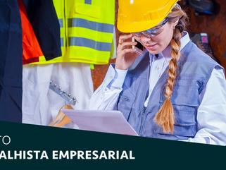 Especial Prevenção Trabalhista - Regulamento Interno de Empresas