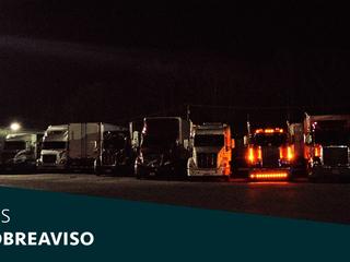TST reafirma entendimento de que pernoite em caminhão não garante horas de sobreaviso a motorista