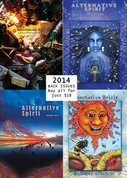 2014 BACK ISSUES