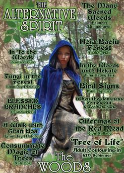 The Alternative Spirit 'The Woods'