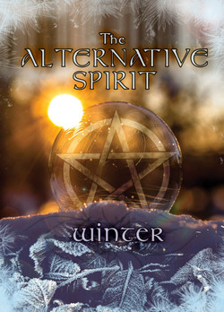 Alternative Spirit Magazine Winter17