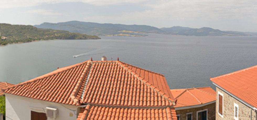 Grand View Kimon - View