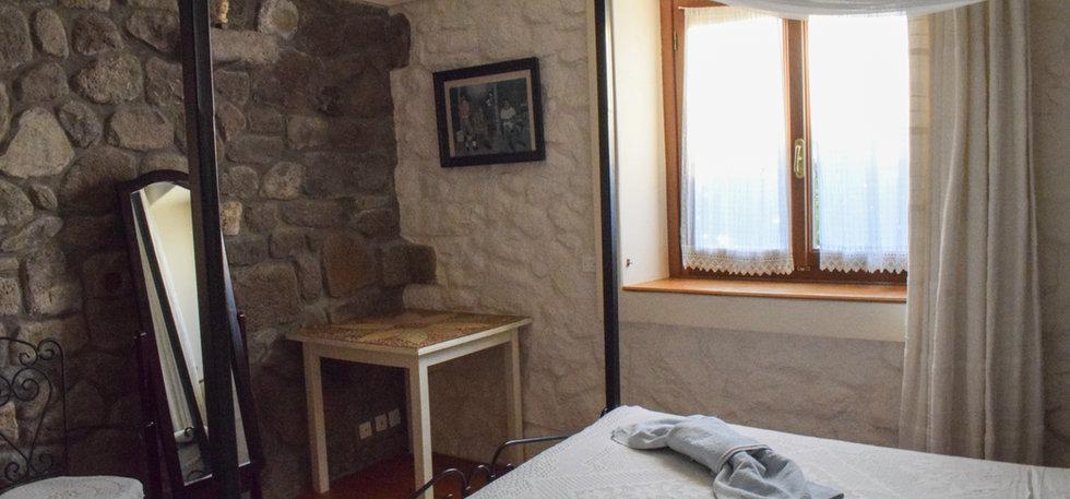 Captain's View - Bedroom