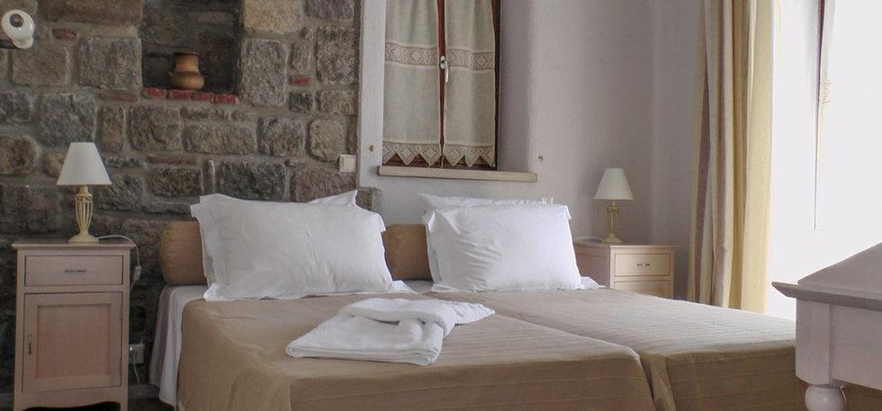 Grand View Kimon - Bedroom