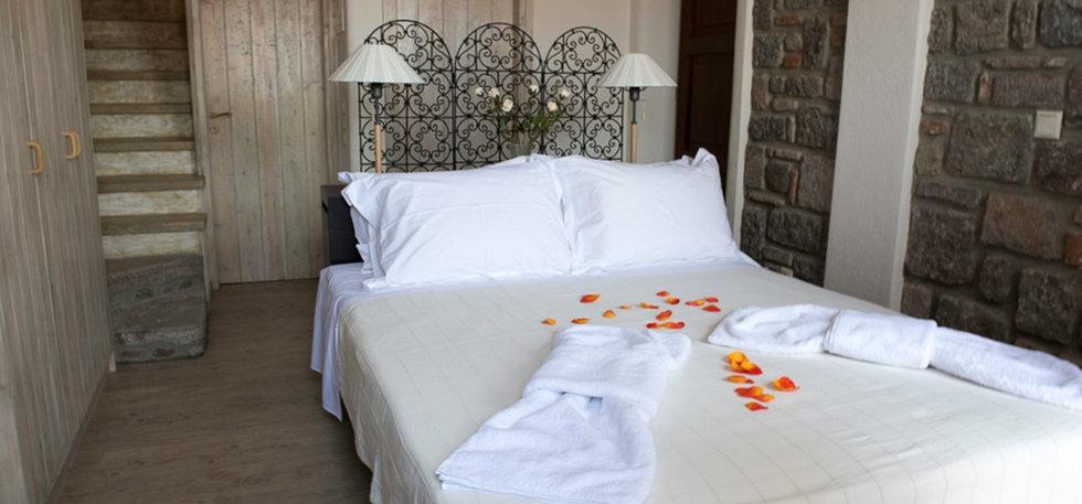 Grand View Rhea - Bedroom