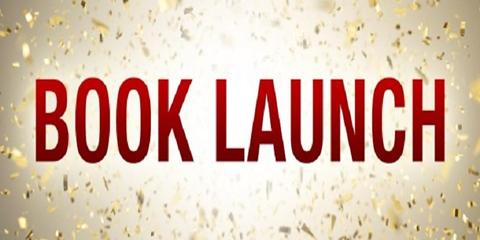 Upcoming Book Signing