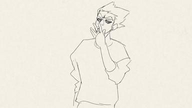 Lazzi Pencil Test