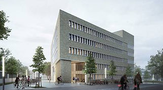 CAU, Univeristät Kiel, Forschungsneubau, Inbetriebnahmemanagement, BauPASS GmbH, BauPASS, Bauüberwachung, Inbetriebnahme, GMSH