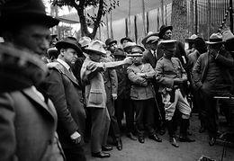 Asesinato, impunidad, y el estado mexicano