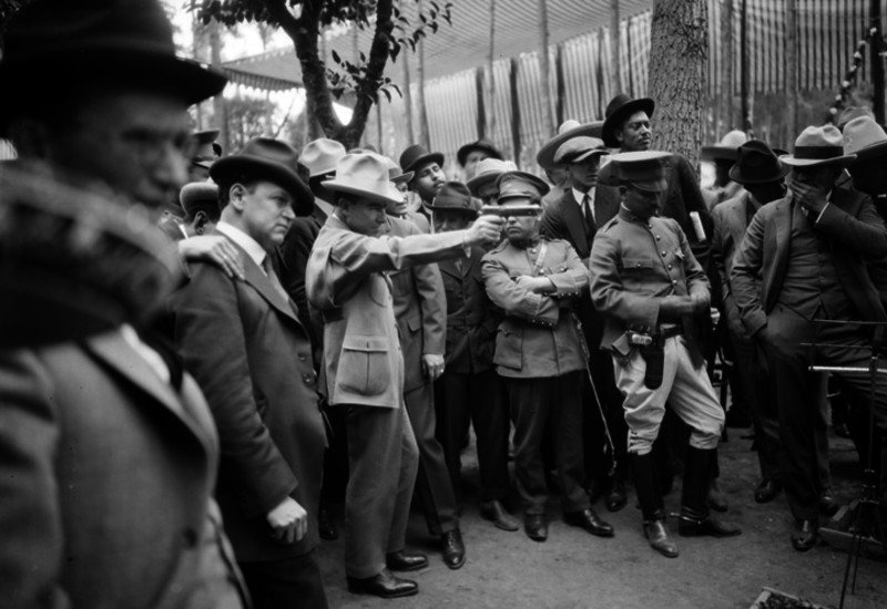 Murder, Impunity, and the Mexican State