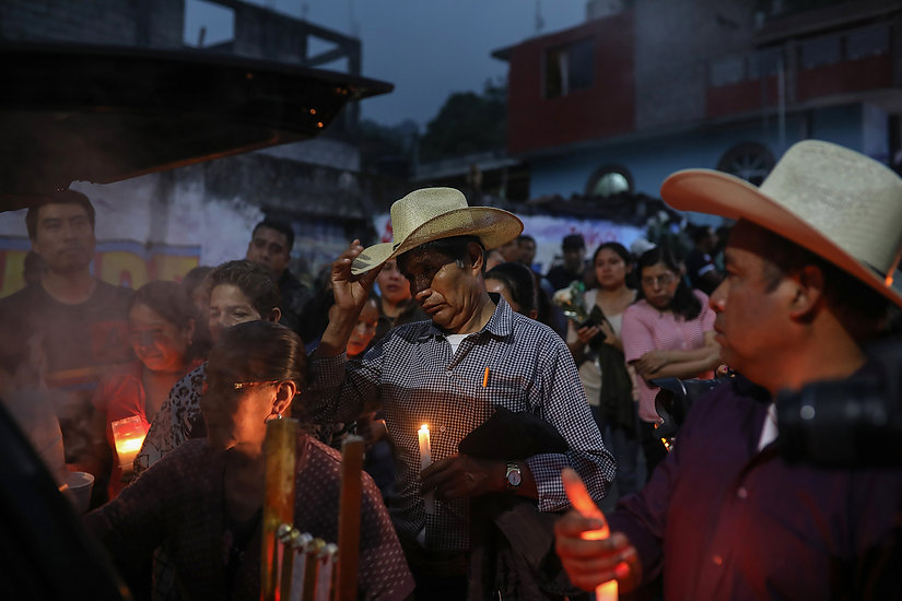 The Brutal Struggle for Power in Veracruz's Poorest Municipality