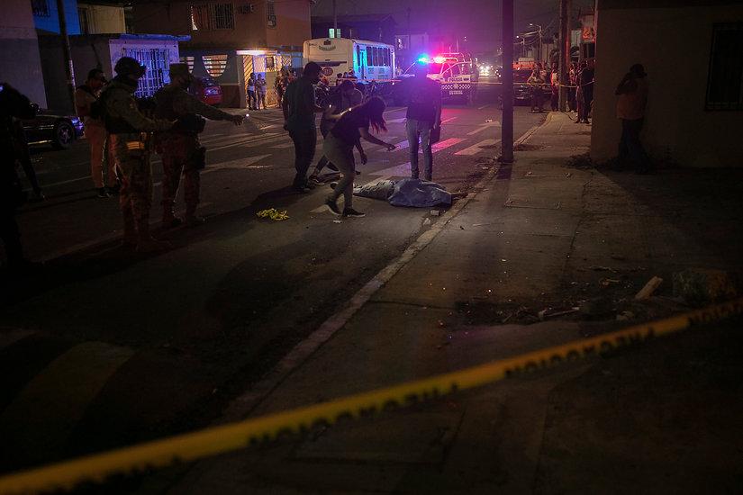Guerrero: la violencia política como recurso para ganar territorios