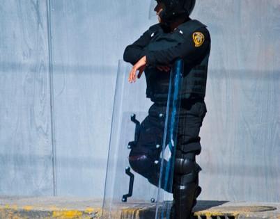 Inside Mexico's City Impunity