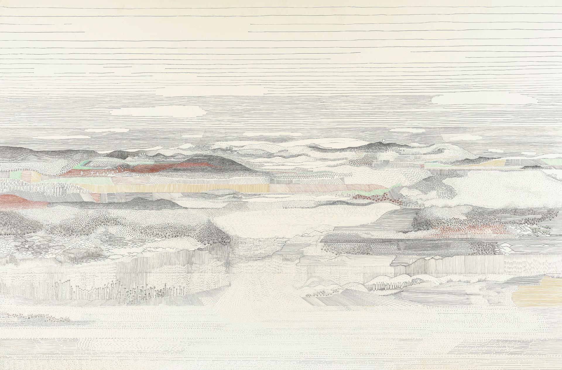 Cravant Aviatroglo // 120 x 80 cm