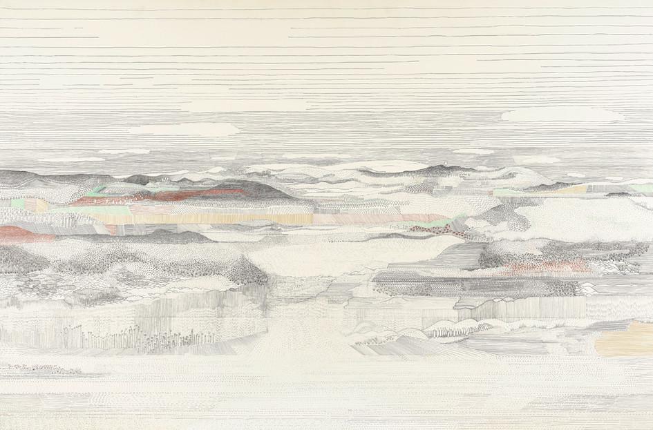 Cravant Aviatroglo // 120 x 80 cm // Vendu