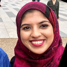 Rabia Afzal