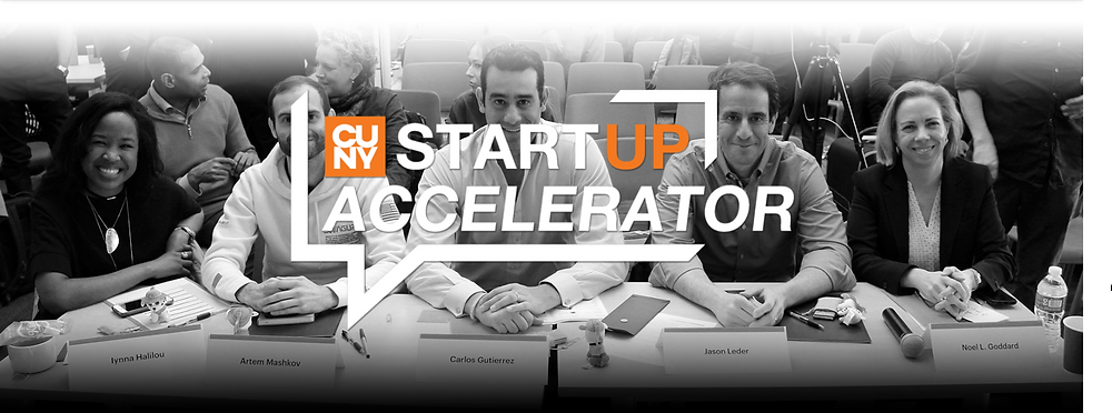 CUNY Startup Accelerator