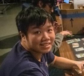 Kai Hei Wong