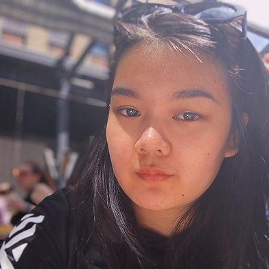 Leanne Huang