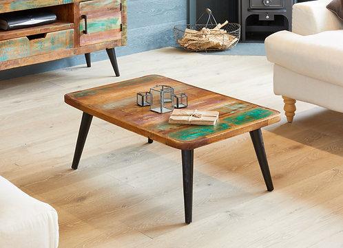Coastal Chic Coffee Table