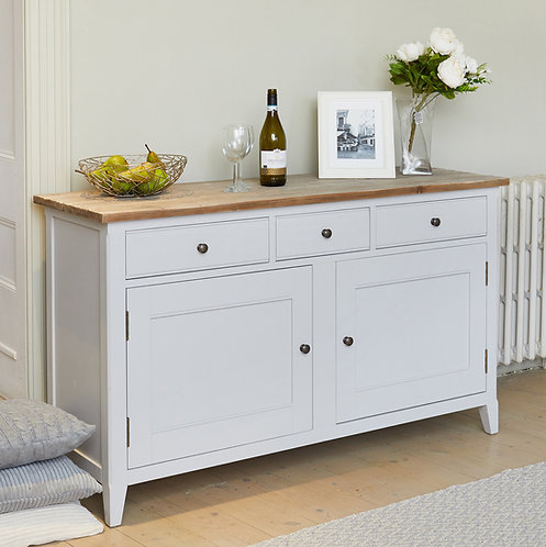 Signature Large Sideboard