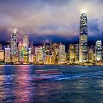 HK insland
