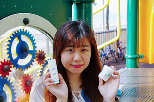 CARUN卡倫萬用膏 首選調理濕疹敏感皮膚