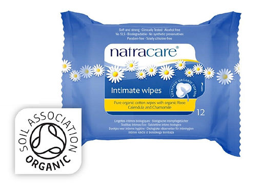 NatraCare 有機衛生巾 HK 奈卡有機衛生巾 Hong Kong