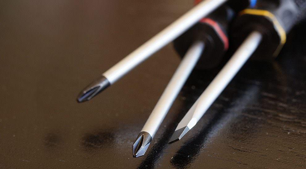 screwdriver kaka story