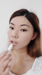 卡倫修護潤唇膏 5天減紅改善唇色 回覆唇部光澤感