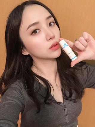 卡倫 3% Active Hemp 修護潤唇膏 修復雙唇天然色澤