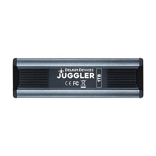 SSD Delkin Juggler 1To