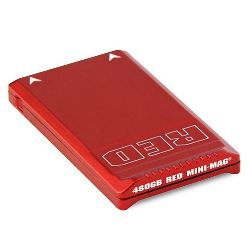 RED Minimag 480Go