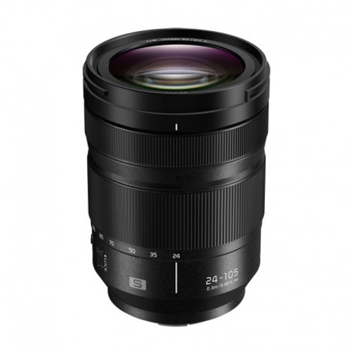 Objectif Panasonic 24-105mm f/4