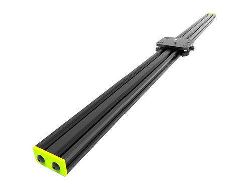 Ratrig V-slider 100cm