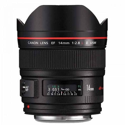 Canon 14mm USM f/2.8