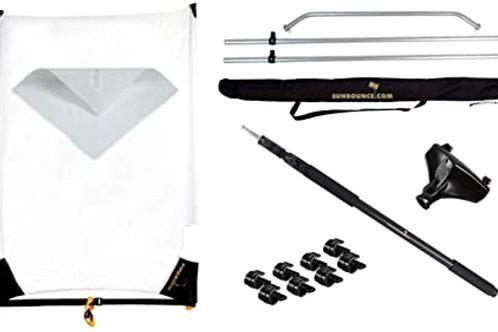 6x4Ft California SunSwatter Kit