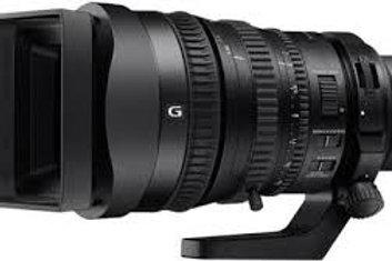 Objectif Sony 28-135mm f/4 G OSS