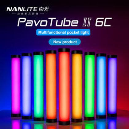 Pavotube II 6C 25cm
