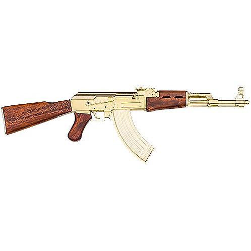 AK-47 or factice