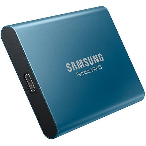 SSD Samsung T5 500Go