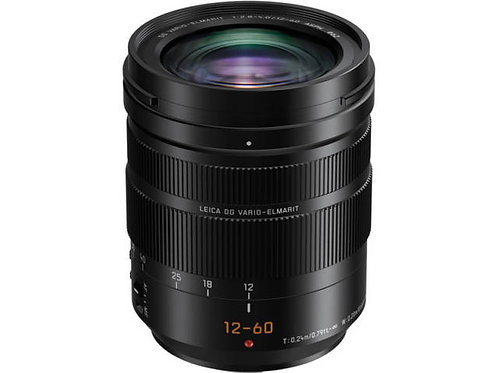 Objectif Leica 12-60mm f/2.8-4