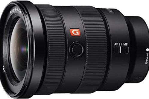 Objectif Sony FE 16-35 mm f/2.8 GM