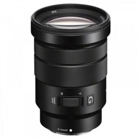 Objectif Sony 18-105mm f/4 G